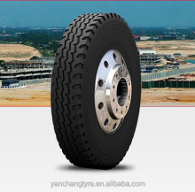 Duraturn/DynacargoTruck Tire 215/75R17.5 Hankook Technology Used