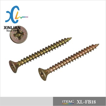 Chipboard Screw