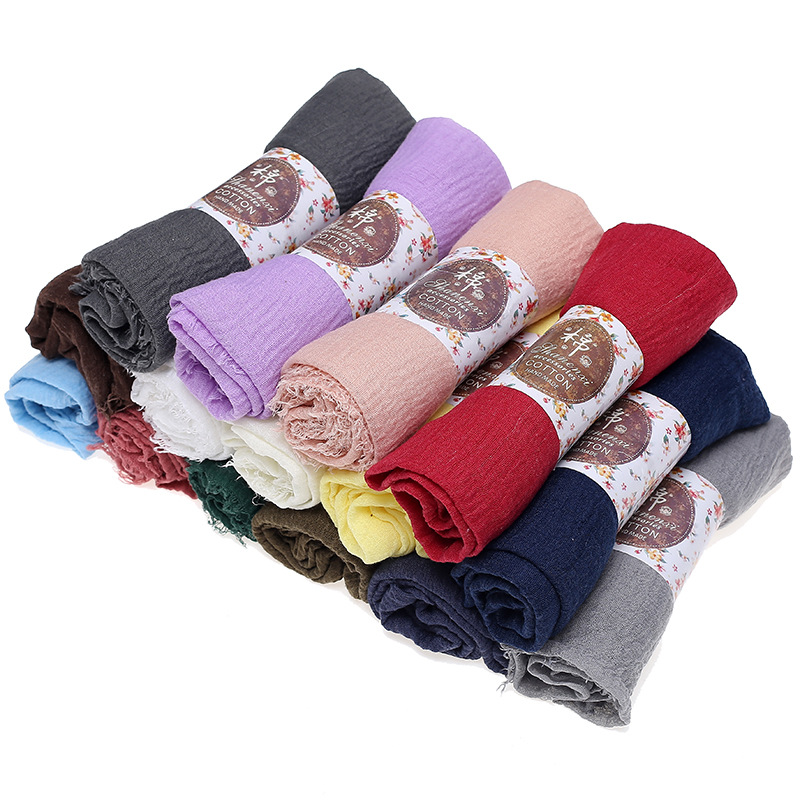 wholesale <strong>scarf</strong> women dubai hijab fashion viscose turkish instant hijab crinkle muslim hijab <strong>scarf</strong>