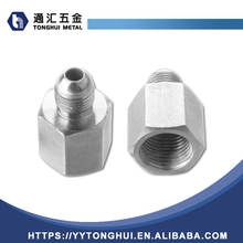 custom high quality hose adapter galvanized pipe fittings