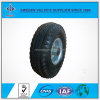 7 Inch Rubber Wheel for Sale
