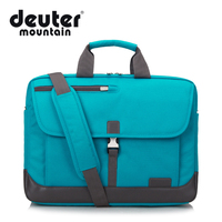 new design outdoor leather laptop bag fashion waterproof laptop trolley bag new design outdoor leather laptop bag