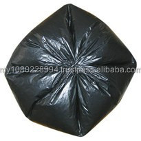 Starseal Bag on Roll (BOR) Garbage Bags ( HDPE, LDPE, MDPE )