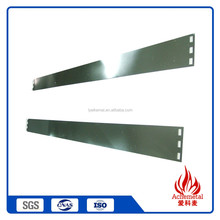 China products high purity tungsten foil/tungsten thinner sheets