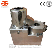 Stainless Steel Potato Processing Machine/Carrot Washing and Peeling Machine