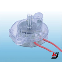 Electric Fan Timer 120 Minutes Electric Fan Motors