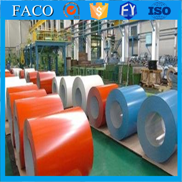 colored galvanized steel sheet pre painted galvanized iron sheet ppgi sheet metal coil standard width