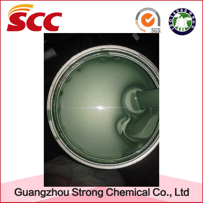 1K crystal color tinters crystal glass coating