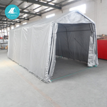 JQA1220 Car Parking Garage Shed Carports Tent With Awning
