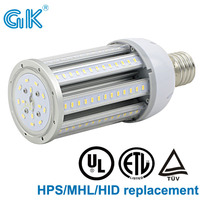 replacement HPS MHL CFL E40 base IP65 waterproof E27 e40 led park bulb