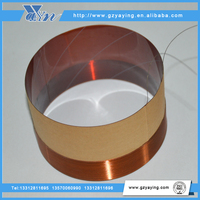 Hot Sale Top Quality Best Price special feature speaker voice coil part
