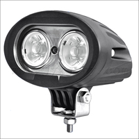 New arrival Auto 10w led work lights motorcycle led driving lights 10w led work light