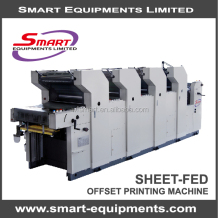 second hand offset printing machine price