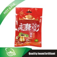 sichuan flavored hotpot seasoning with good price