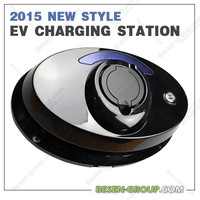 2015 Latest Style wall mounted ac charging station For Sale