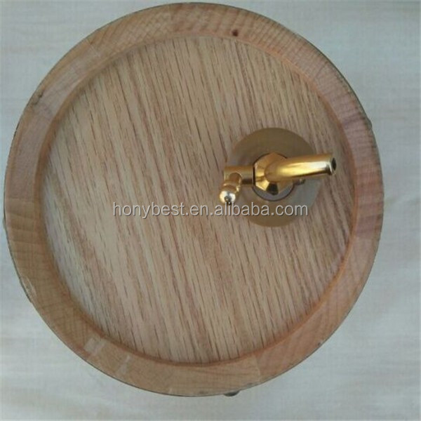 Empty Wooden Wine Barrel for 1.5L,3L,5L,10L,20L,225L-2.jpg