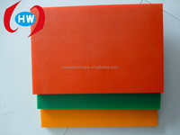 Low price of UHMW PE sheet/prices for hdpe sheets/nylon board