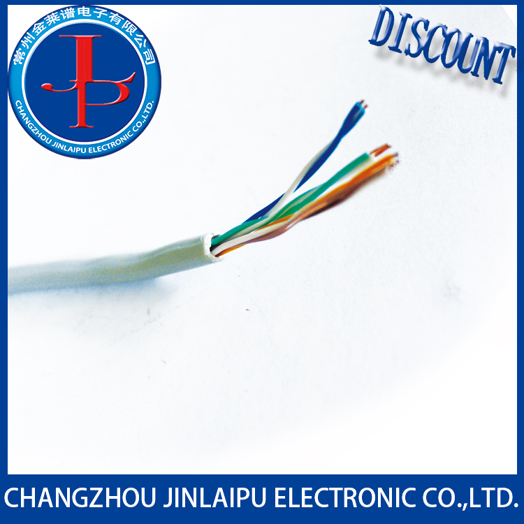 Jinpu cat 6 kabel From China supplier