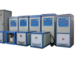 Hot sale induction hardening furnace/quenching machine for gear and shafts