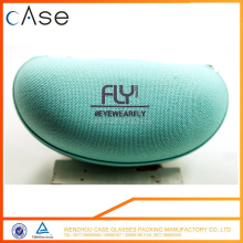 WZ custom EVA hard eyeglasses case