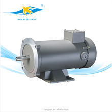 Made in China/high performance 2 kw electric motor