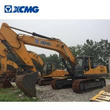XCMG Used 35ton crawler excavator XE370CA for sale