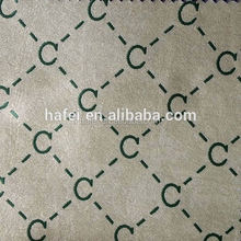 Luxury 100% polyester arabic curtains