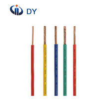 1.5MM2 stranded solid house electrical copper cable wire