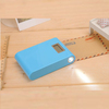 universal USB External Backup Battery portable Power Bank for iPhone 4s 5 5c Mobile power for samsung I9500 s3 note2