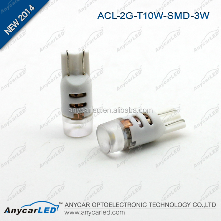 Hot Sale T10 Auto LED Lamp for replacement