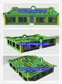 Outdoor great fun inflatable maze / inflatable maze for adult