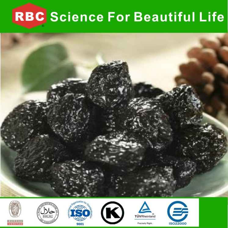 Dark Plum Fruit (wumei)/herbal extract/plant extract