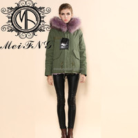 Factory Wholesale Women Padded Short Jacket One Piece Winter/winter padded jackets
