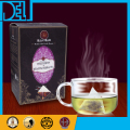 Health Benefits Organic Chinese Sweet Fruits & Relaxing Herbal Tea
