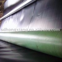 HDPE Geomembrane ASTM Standards