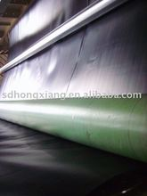 HDPE geomembrane (ASTM standards)