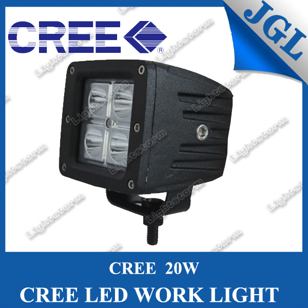 Lightstorm 9-32v 140w cree T6 bulb working light for all 4x4 off road vehicles super waterproof used truck