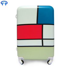 ABS/PC trolley travel luggage/bag set 20'' 24'' 28''/backpack luggage bag