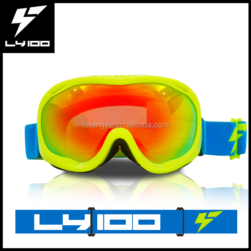 Quality snowboarding eyewear for Winter sports Outdoor Goods wholesale snowboard snowboard burton
