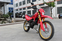 hot sell & high quality off road motorcycle