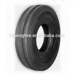 Tractor Front Wheel 7.50-16 F2(3RIB) Agricultural Tyre