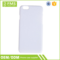 Wholesale Blank White Back Cover Printable Hard Case For Iphone 5s