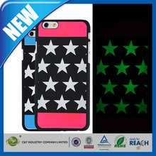 C&T NEW Fashion hard pc shell cover for iphone 6 phone case