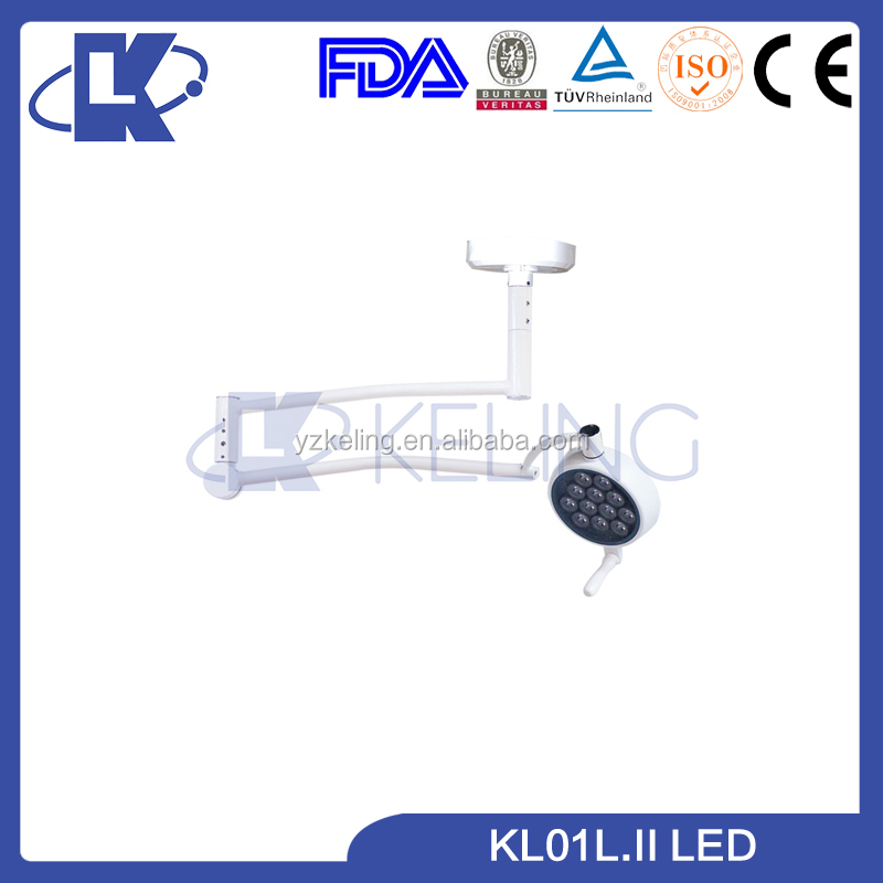 Medical Equipment Supplies high quality led shadowless operating lamp