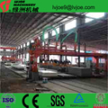 Fully automatic Calcium silicate board production line for wall