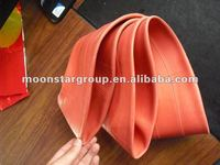 natural rubber inner tubes 110/90-16 red color motorcycle tire and tube