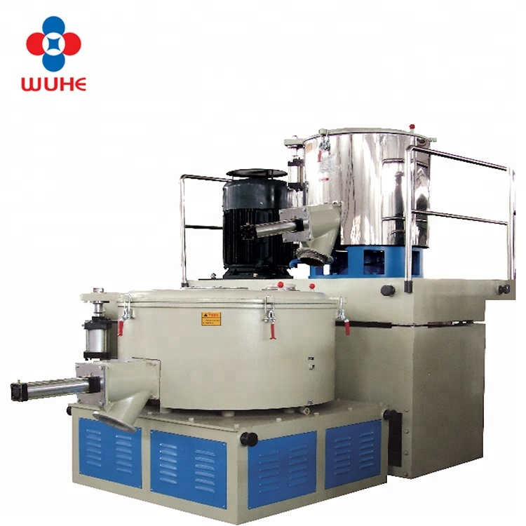 300 liter Plastic raw material <strong>PVC</strong> Formulation Compounding mixer machine