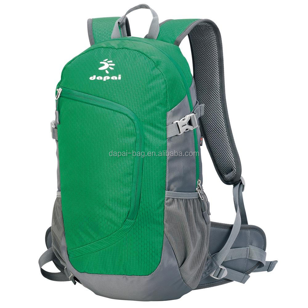 Large Capacity Outdoor Running Camping Water Bag Hydration Pack