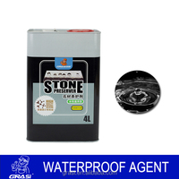 WH6986 Concrete roof and ceramic tile water-based general-purpose nano waterproofing agent