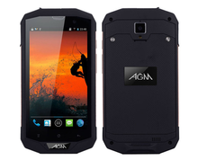 AGM BS-5S 4g lte phone Qualcomm MSM8926 Quad Core RAM 1GB ROM 8GB 5inch touch screen Android 4.4 rugged mobile phone